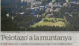 El Periodico 21 de juny 2015